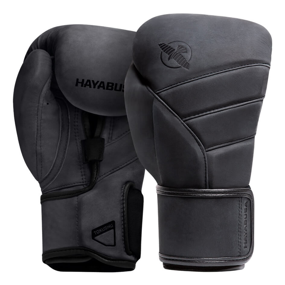 Gants de boxe Hayabusa Obsidian