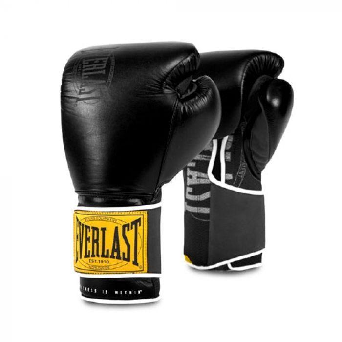 Gants de boxe Everlast 1910