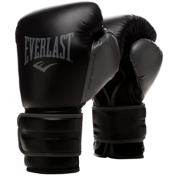 Gants de boxe Everlast Powerlock 2