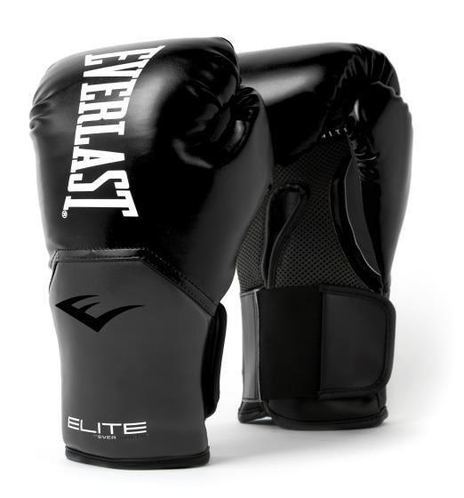 Gants de boxe Everlast Elite training
