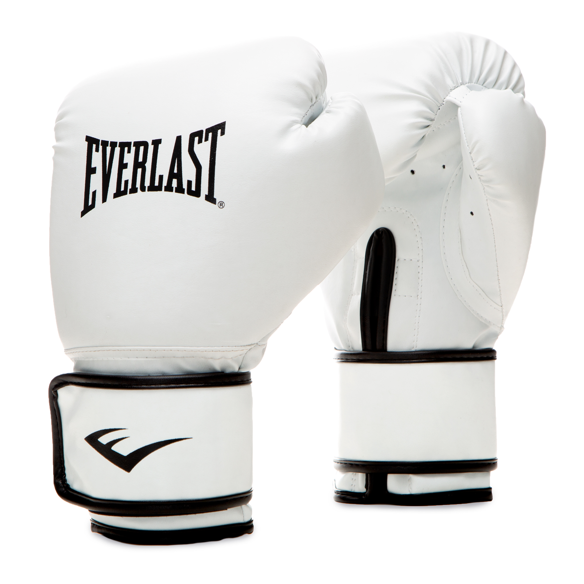 Gants de boxe Everlast Core Blanc