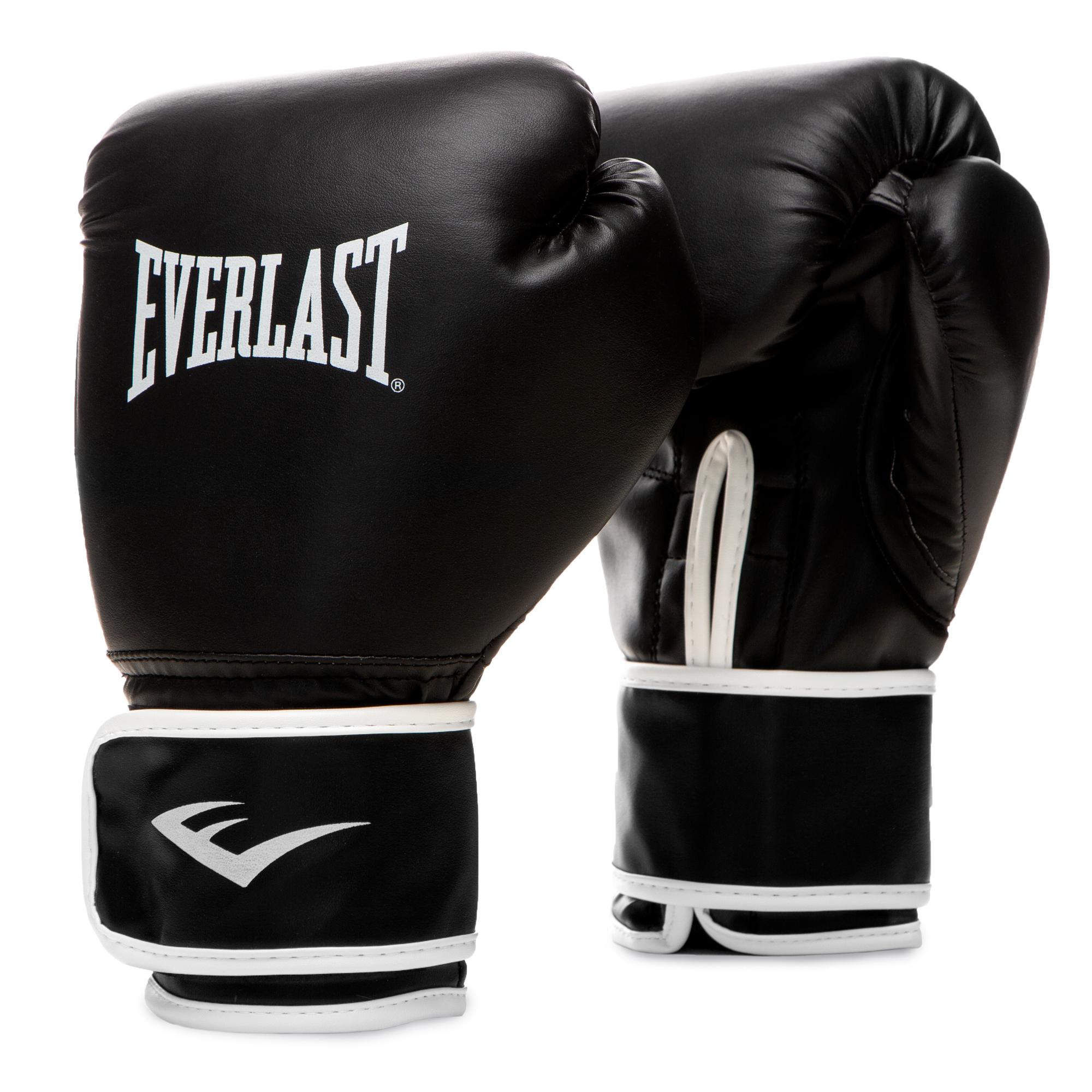Gants de boxe Everlast Core Noir