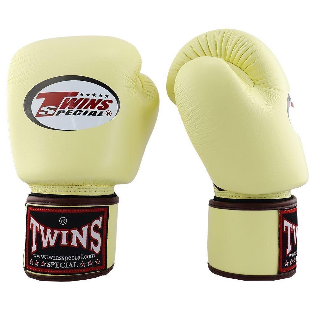 Gants de boxe Twins Vanilla