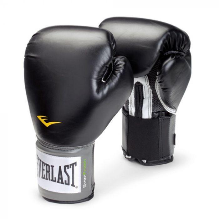 Gants de boxe Everlast Pro style