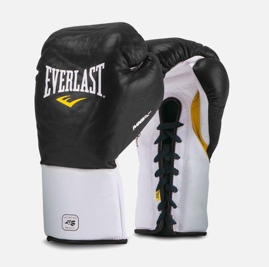 Gants de boxe Everlast MX Pro fight