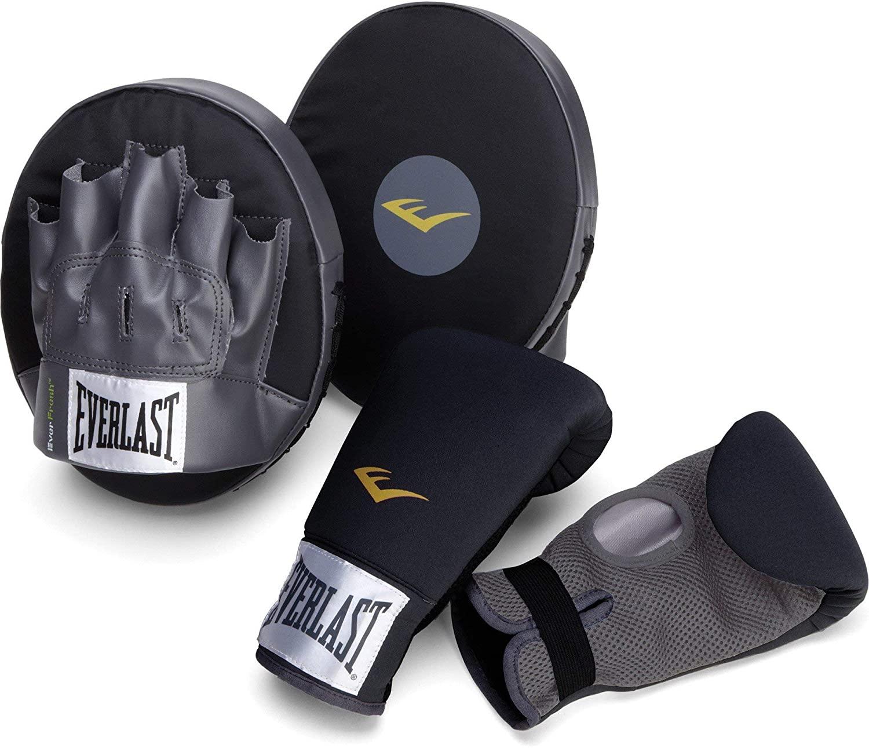 Kit boxing fitness Everlast