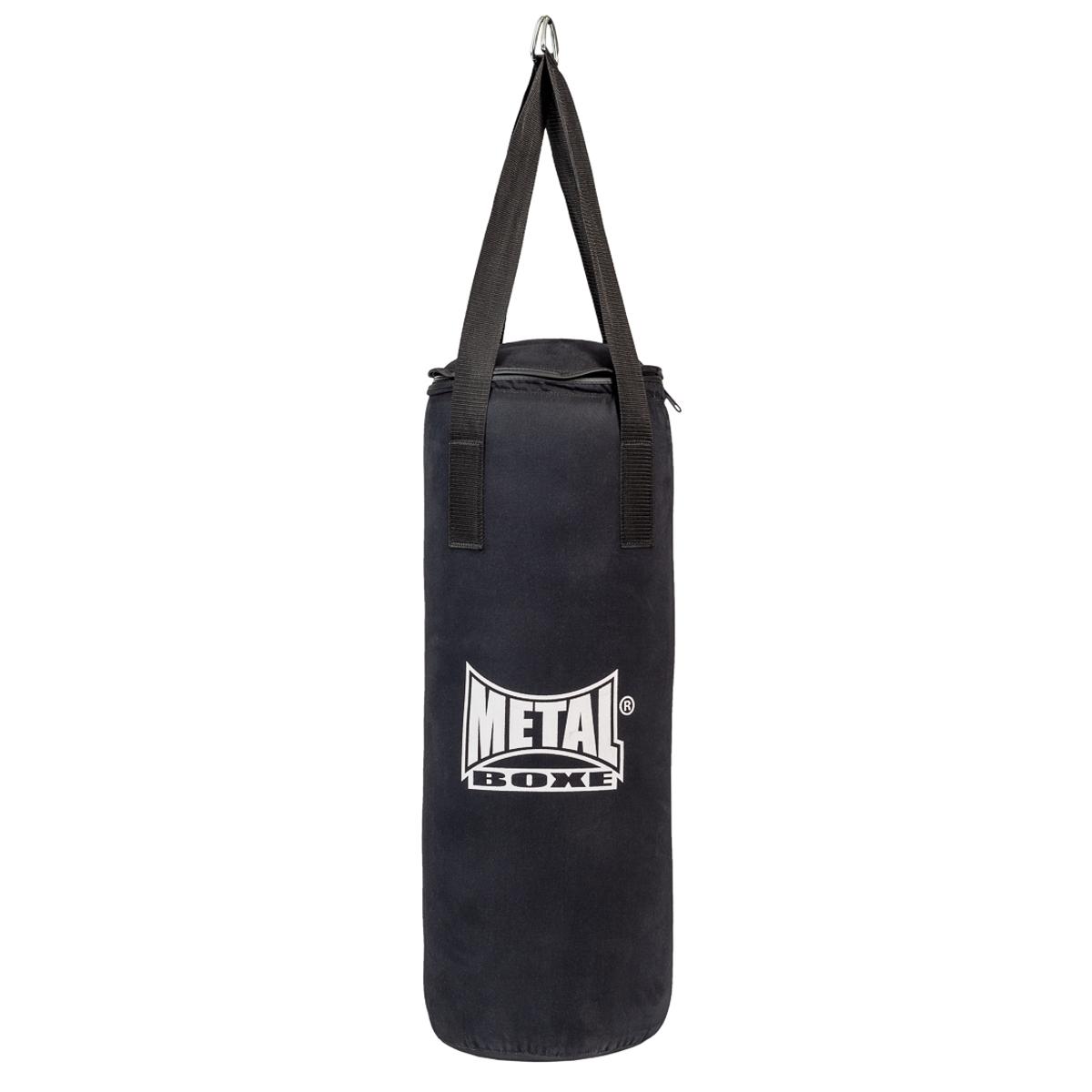 Sac de frappe Métal boxe coton club