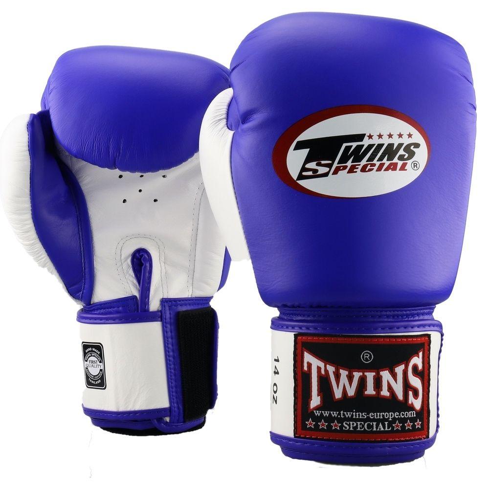Gants de boxe Twins Bgvl3