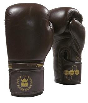 Gants de boxe Montana Victory Heritage