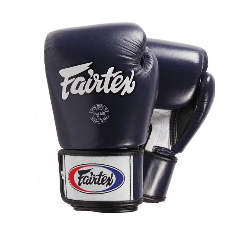Gants de boxe Fairtex Bleu FXV4