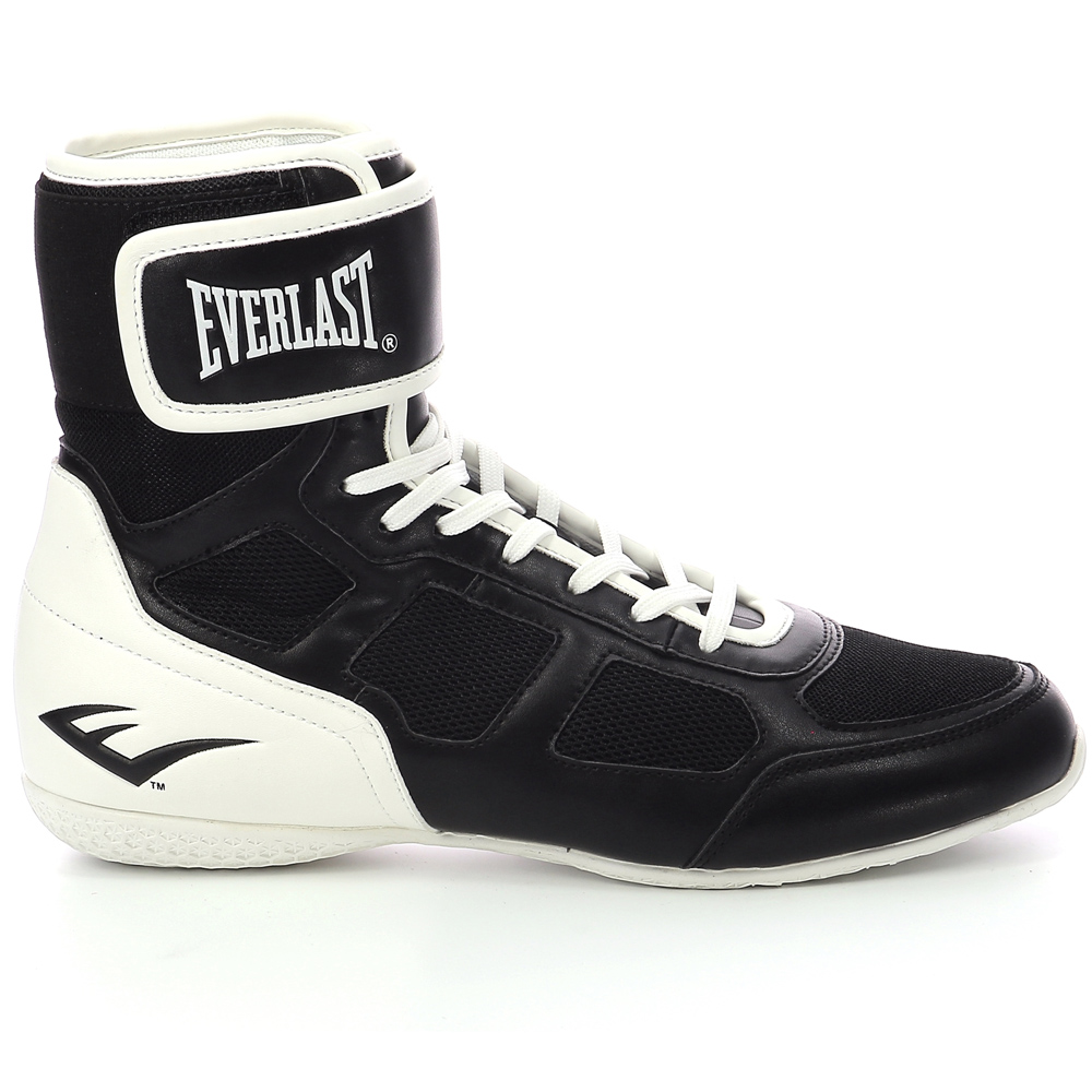 Chaussures boxe Anglaise Everlast Ring Bling