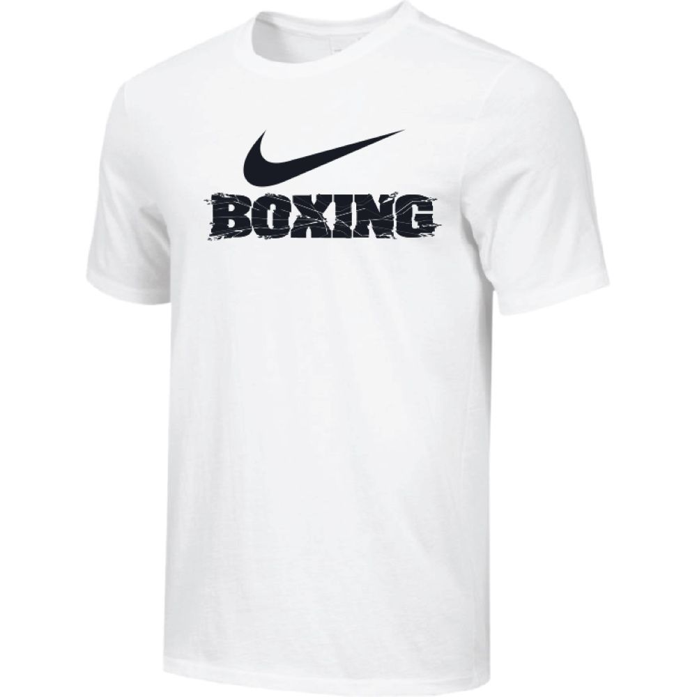 T-shirt Nike boxing Swoosh