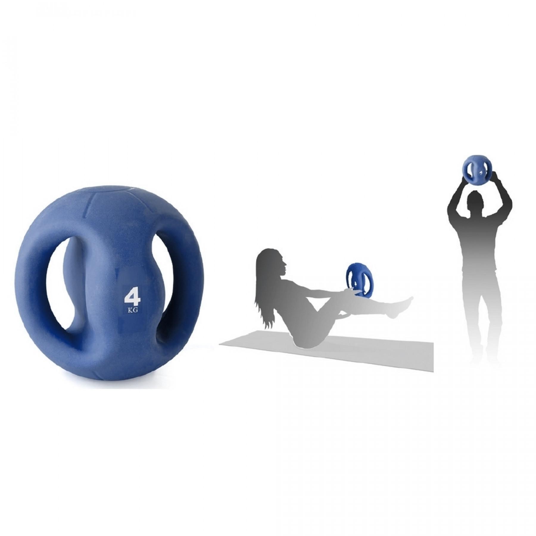medecine-ball-avec-poignets-tremblay-4-kilos