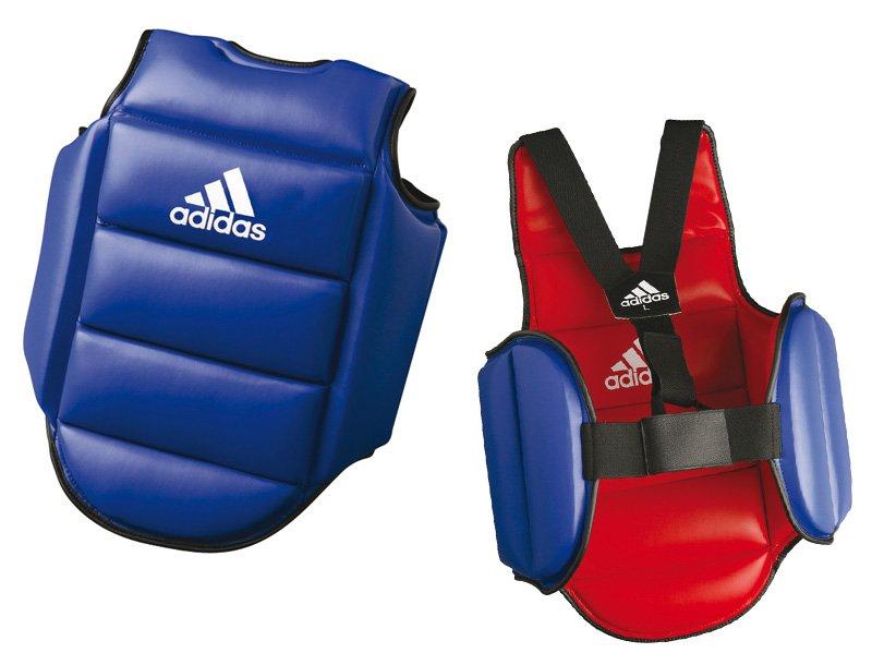 Plastron réversible Adidas