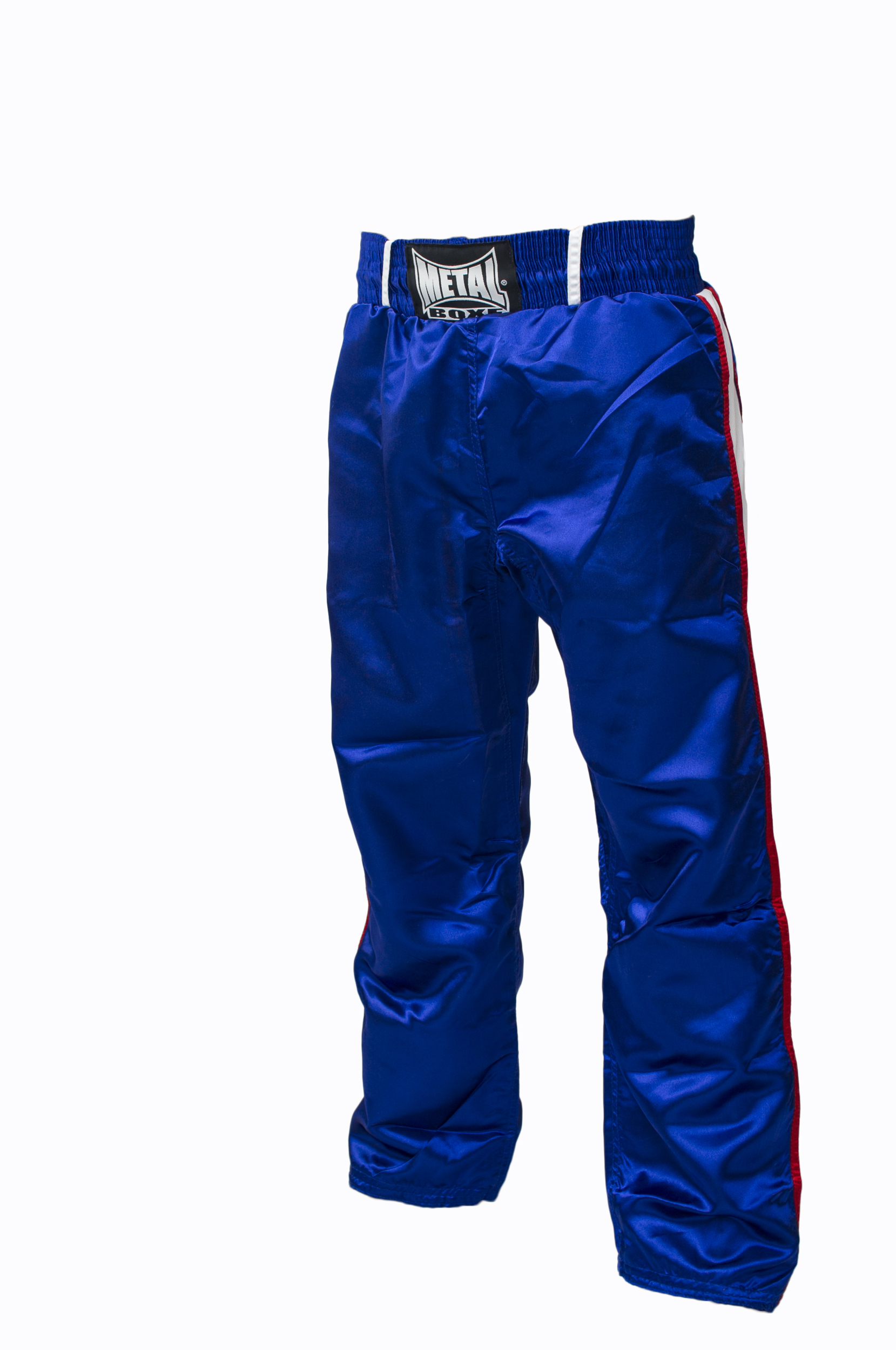 Pantalon de full contact Metal Boxe
