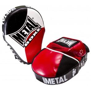 Pattes d\'ours Metal Boxe M