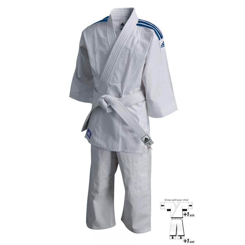 Kimono de Judo enfant Evolution