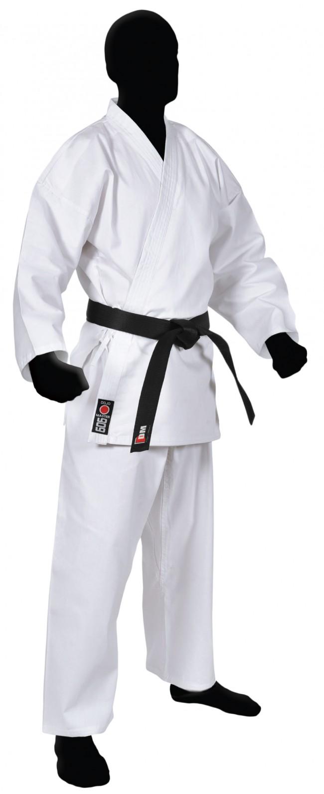 Kimono Karaté Dojo Master