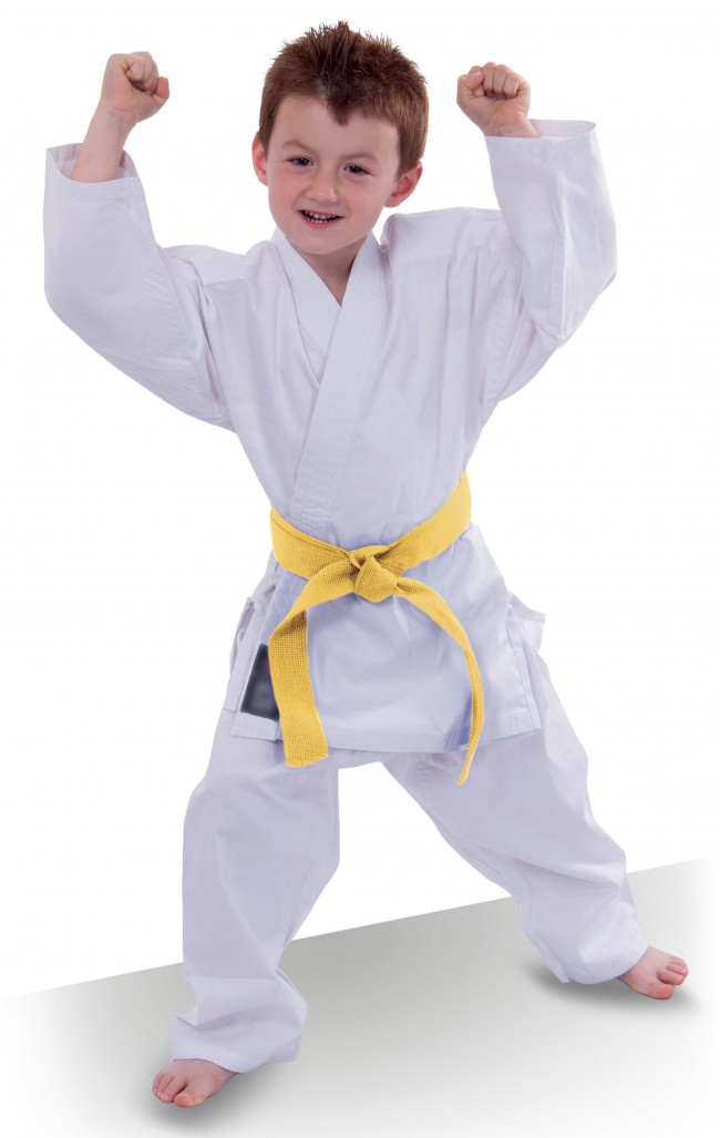 Kimono de Judo Dojo Master