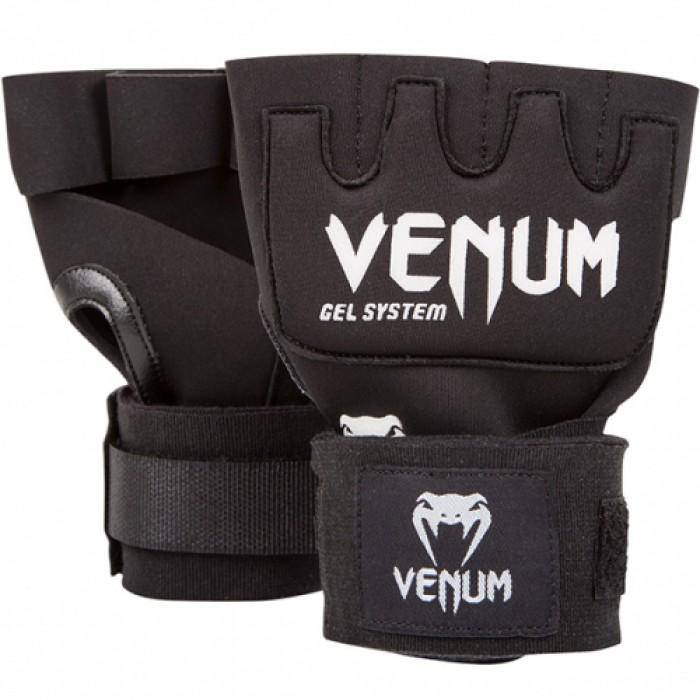 sous gants boxe Venum