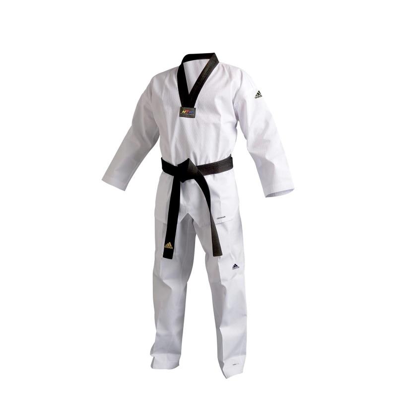 Dobok Taekwondo Adidas Adichamp 3