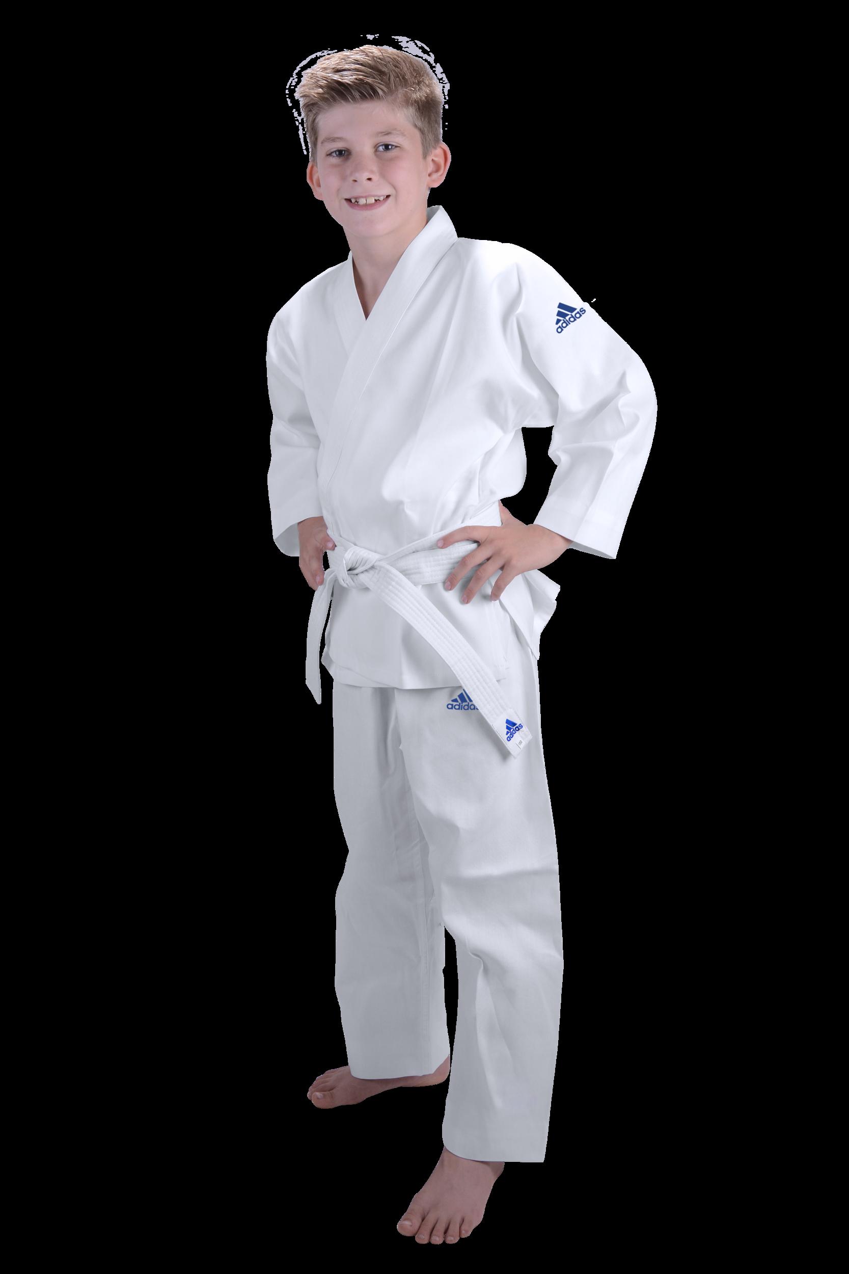 Kimono de Karaté enfant Adidas