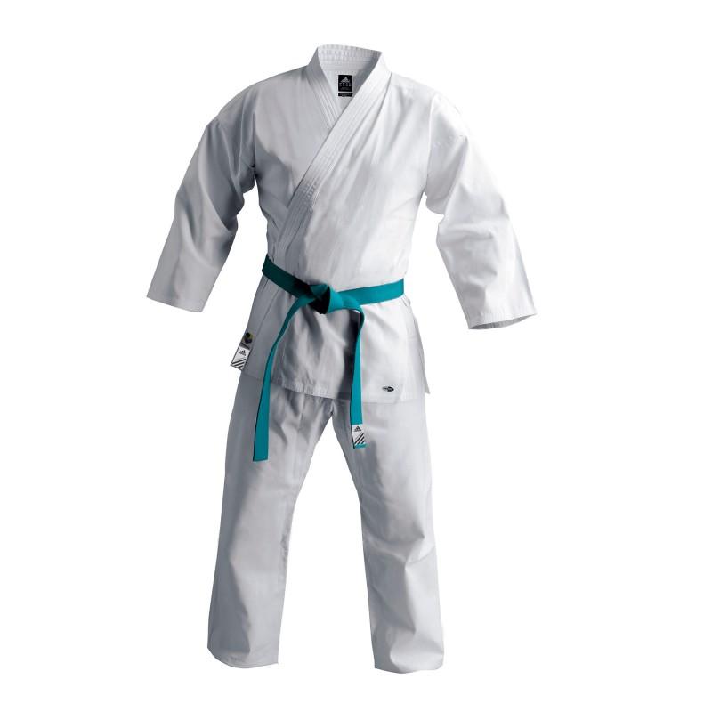 Kimono de Karaté Adidas Club