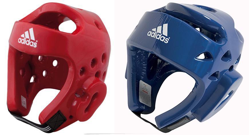 Casque Arts martiaux Adidas