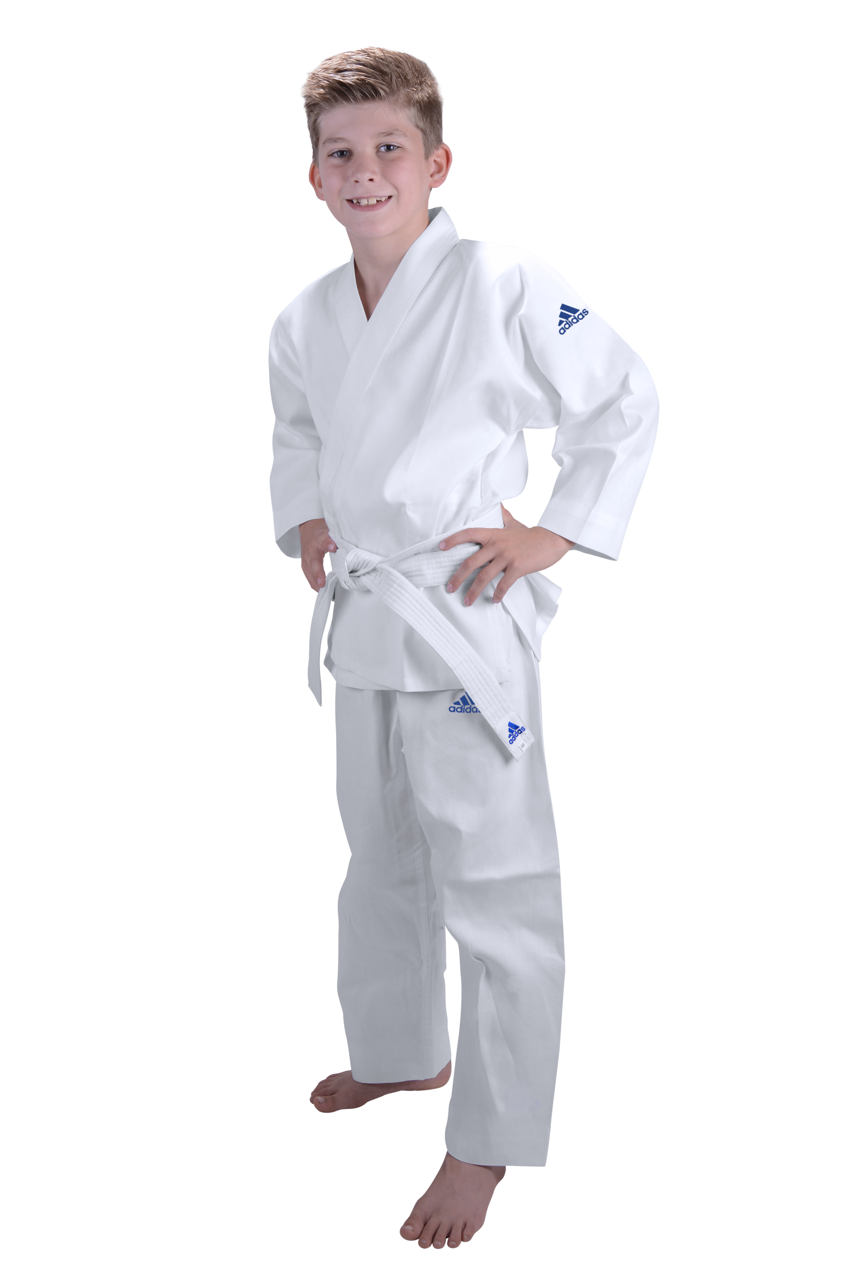 Kimono de Judo Adidas J181