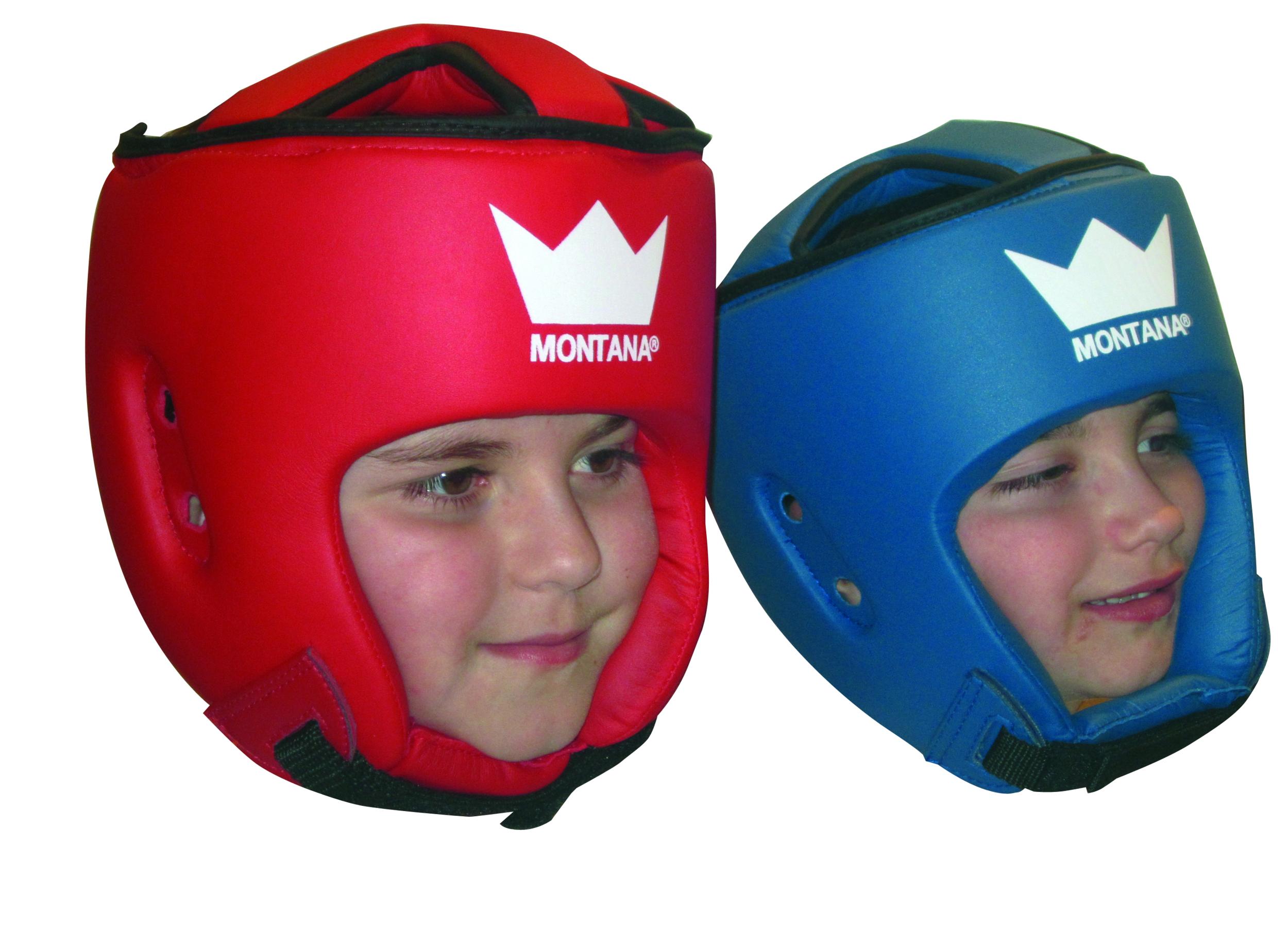 Casque de boxe enfant Montana