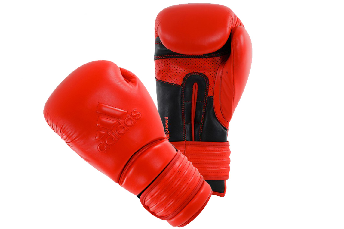 Gants de boxe Adidas Power300