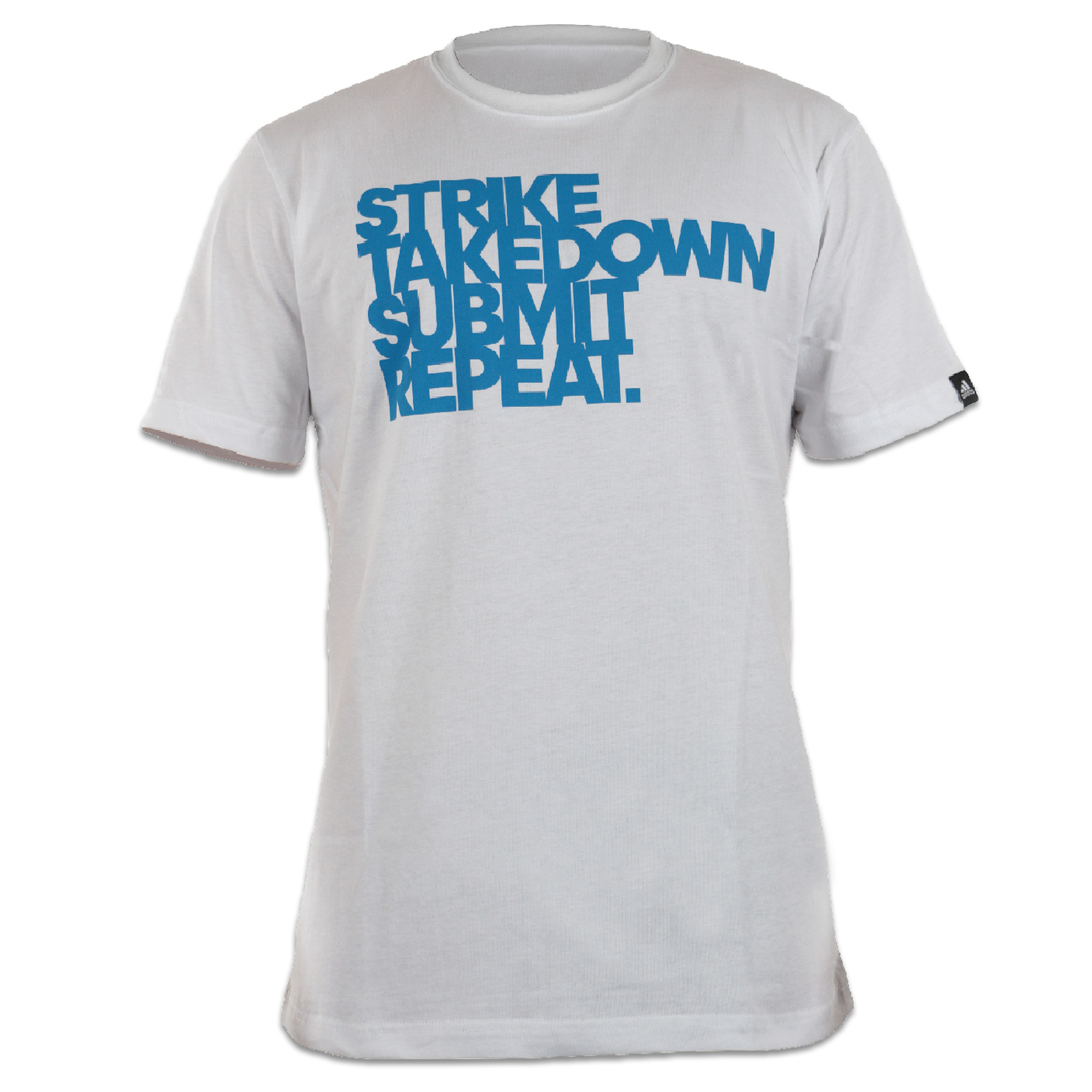 T-shirt Adidas Strike leisure