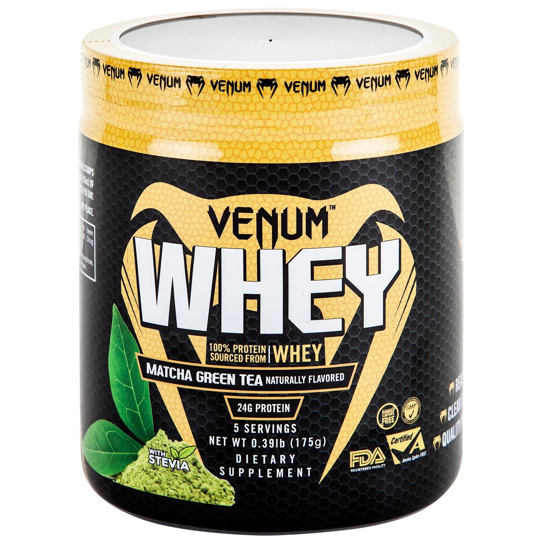 Protéines 100% Whey Venum