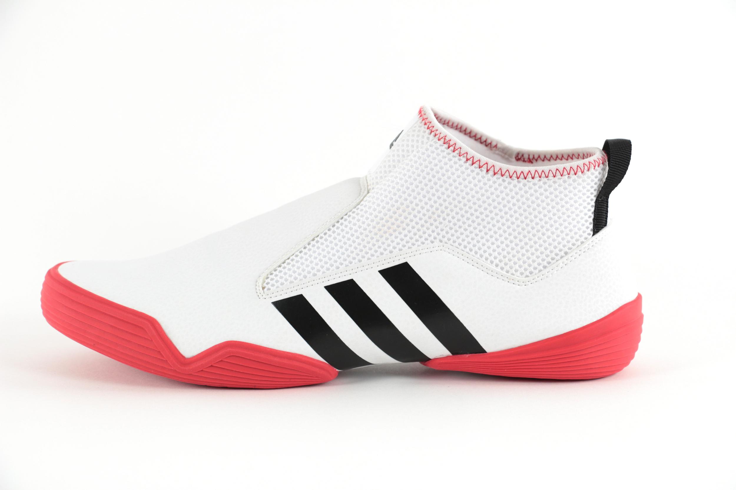 chaussures taekwondo adidas adilux