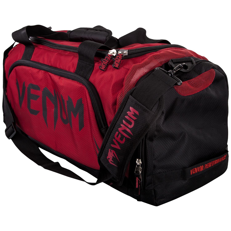 Sac de sport Venum trainer lite rouge
