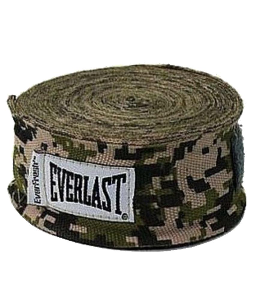 Bandes Everlast Camouflage 460 cm