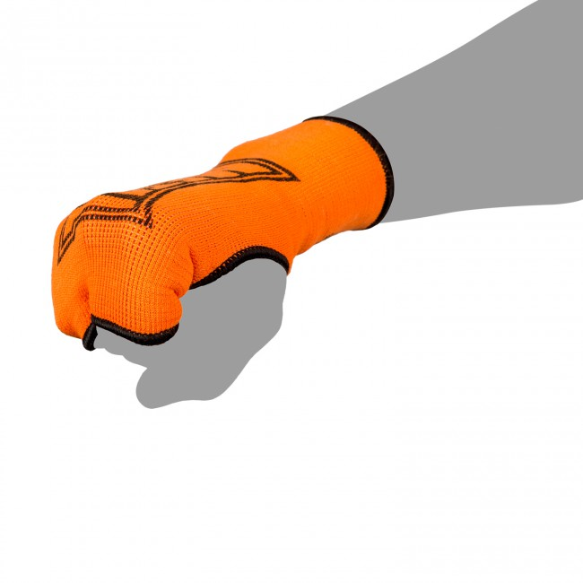 Mitaine sous gants Métal boxe