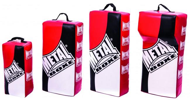 Boucliers de frappe Métal Boxe ( S à XXL )