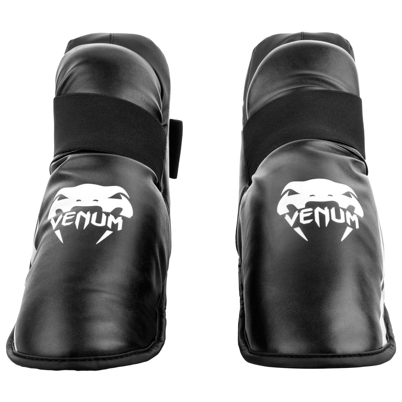 Protège pieds Full Contact Venum Challenger Noir