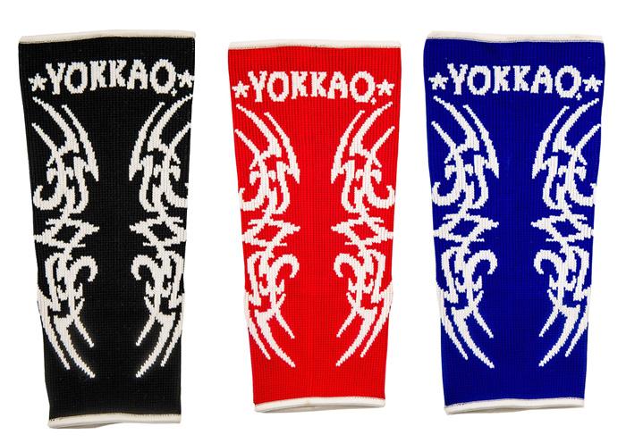 Chevillère Yokkao tribal
