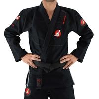 Kimono JJB Bõa HB1 One Noir