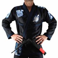 Kimono JJB Bõa Competição Noir