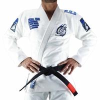 Kimono JJB Bõa Competição Blanc