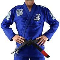 Kimono JJB Bõa Competição Bleu