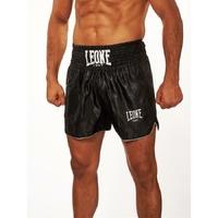 Short de boxe Leone basic