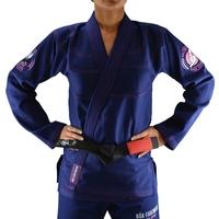 Kimono JJB Bõa Femme Deusa Navy
