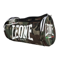 Sac de sport Leone camouflage