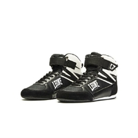 Chaussure de boxe Leone shadow boxing shoes