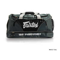 Sac de sport Fairtex Gris