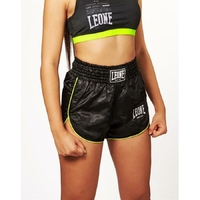 Short de boxe Leone femme basic